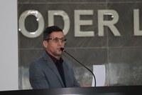 Vereador Sargento Damassa (PROS)