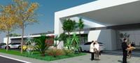 Adilson de Oliveira anuncia projeto moderno de reforma do prédio da Câmara de Vereadores de Vilhena