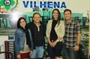 Adilson de Oliveira e Samir Ali são convidados para apoiar projeto inovador no Hospital Regional