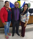 Adilson Oliveira apresenta Projeto de Lei sobre prevenção ao suicídio