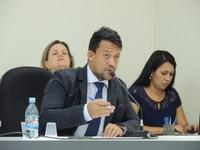 Após audiência pública realiza por França Silva, projeto de regularização de terrenos em Vilhena tem projeto protocolado na Câmara