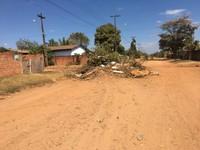 Após pedidos de providências de vereador Rafael Maziero bairro Cristo Rei recebe limpeza