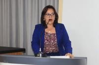 Vera da Farmácia faz indicação para prefeitura realizar campanha para vilhenenses separarem lixo orgânico do reciclável