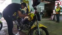 Câmara aprova alterações na lei sobre mototaxistas de Vilhena