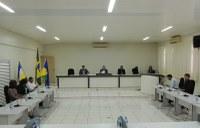 Câmara aprova projetos de lei orçados em mais de R$ 1 milhão para a Prefeitura de Vilhena