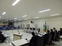 Câmara aprova resolução para acelerar futuras CPI's e autoriza uso de mais de R$ 4 milhões para a prefeitura de Vilhena