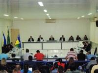 Câmara autoriza crédito de mais de R$ 1 milhão para uso da gestão municipal