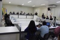 Câmara autoriza o uso de quase meio milhão para a prefeitura de Vilhena