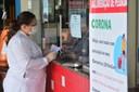 Câmara autoriza R$ 4 milhões para ações de enfrentamento ao Coronavírus