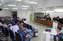Câmara convoca sessão extraordinária para votação do Orçamento Anual 2019