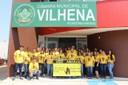 Câmara de Vereadores adere à campanha Setembro Amarelo, de prevenção ao suicídio
