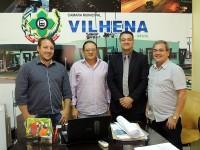 Câmara de Vereadores convoca vilhenenses para recadastramento biométrico da Justiça Eleitoral