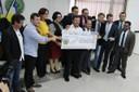 Câmara de Vereadores devolve mais de R$ 2 milhões para prefeitura de Vilhena