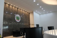 Câmara de Vereadores realiza sessão extraordinária na sexta-feira, 26