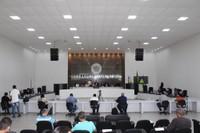 Câmara de Vilhena aprova mais de R$ 1,5 milhão para a Secretaria Municipal de Obras