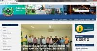 Câmara de Vilhena tem novo portal eletrônico no Interlegis