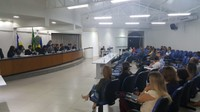Câmara define data de posse do prefeito e vice-prefeito eleitos nas eleições suplementares