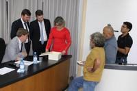 Câmara define formação da CPI que irá investigar vereadores afastados em Vilhena
