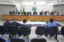 Câmara entrega Moção de Aplauso a policial militar