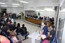 Câmara instaura CPI para investigar vereadores afastados em Vilhena