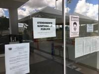 Câmara permanece fechada ao público em maio para prevenção ao Coronavírus