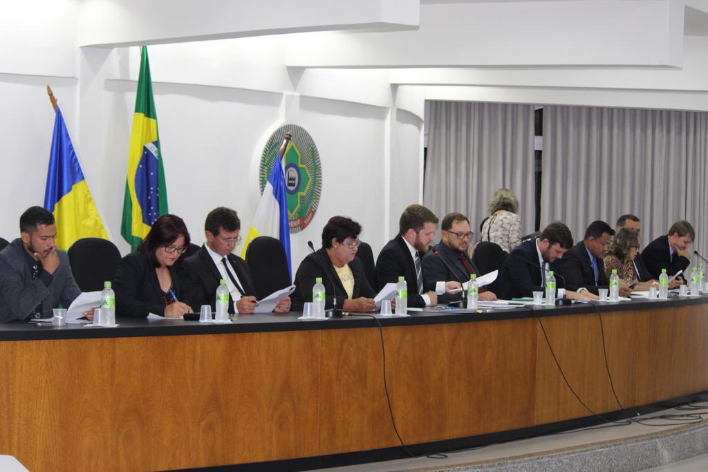 Câmara realiza sessão de julgamento da CPI de Célio Batista na próxima quarta-feira