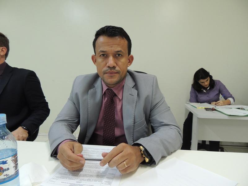 Carta aberta do vereador França Silva contra a reforma da Previdência