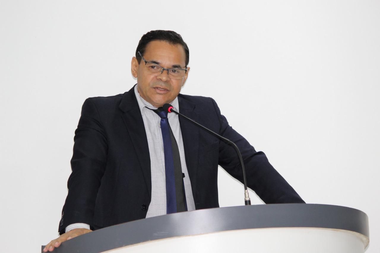 Célio Batista afirma que chegou a hora de Vilhena ter agentes de trânsito no concurso público da prefeitura