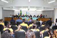 Confira os projetos aprovados na 30ª sessão ordinária da Câmara de Vereadores