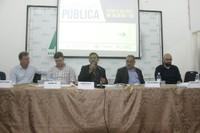 Em audiência pública, França Silva quer resolver falta de médico perito no INSS