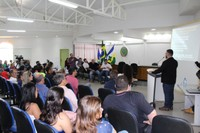 Em prestação de Contas, Adilson de Oliveira mostra economia e deixa saldo positivo para o próximo presidente
