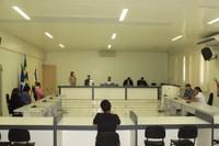 Em sessão extraordinária, vereadores aprovam Orçamento 2018 emendas ao PPA e LOA