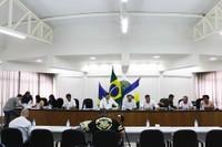 Em sessão extraordinária vereadores aprovam Orçamento Municipal para 2019