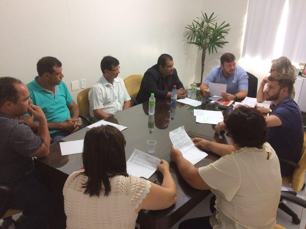 Em sessão extraordinária, vereadores autorizam mais de R$ 1 milhão para a agricultura