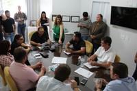 Em sessão extraordinária, vereadores rejeitam veto parcial de prefeito contra isenção no IPTU