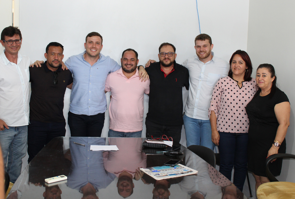 Emenda do IPTU de Rafael Maziero é mantida pela Câmara de Vereadores