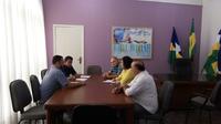 França Silva acompanha a implantação do Fundo Municipal de Trabalho e Emprego em Vilhena