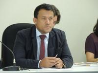 França Silva apela e notifica bancada federal para trazer médicos peritos aos segurados da Previdência Social