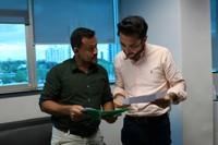 FRANÇA SILVA: Após visita a secretário estadual de saúde e cobrança, convênio da UTI com 13 parcelas atrasadas é pago pelo Governo