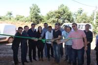 França Silva consegue micro-ônibus para catadores de materiais recicláveis de Vilhena