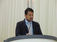 França Silva convida população para audiência pública