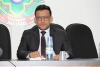 França Silva da Rádio convida população para audiência pública com a Energisa sobre problemas e dificuldades no fornecimento de energia