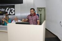 França Silva da Rádio diz que prefere continuar mandato de vereador e agradece convite para concorrer a deputado federal
