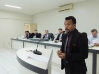 França Silva envia cinco requerimentos para fiscalizar gestão da prefeita Rosani Donadon