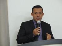 França Silva faz indicação parlamentar pedindo alteração no horário de funcionamento da prefeitura