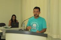 França Silva indica a elaboração de Projeto de Lei Complementar para concessão de gratificações aos servidores da Saúde em Vilhena
