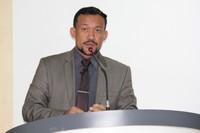 França Silva pede a prefeito que forneça um veículo para cada diretor de escola municipal em Vilhena