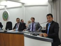 França Silva solicita que prefeitura informe o motivo do equipamento de mamografia não estar funcionando
