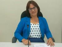 Lei de autoria da vereadora Vera da Farmácia agilizará reparo da iluminação pública