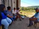 Leninha do Povo quer conscientizar agricultores de Vilhena como manusear agrotóxicos